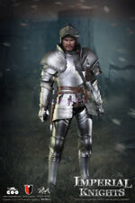 Coomodel 1/6 NO.SE011 Royal Knight Diecast Alloy Series Of Empires IN STOCK