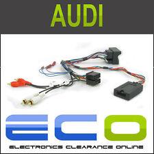 CTSAD002-KENWOOD Audi A3 A4 TT 2005> Car Steering Wheel Volume Control Lead