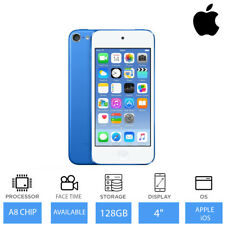 Apple iPod Touch (128GB) 6th Gen. 4-inch Retina Display, FaceTime & iMessage.