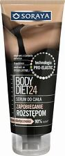 Soraya Body Diet24 Body Serum Anti Stretch Marks 200ml