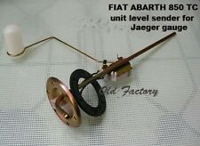 * FIAT ABARTH 850TC fuel level sender unit for JAEGER gauge NEW RECENTLY MADE
