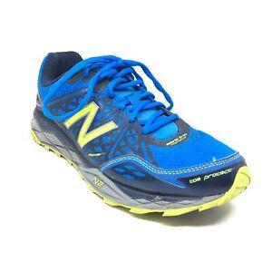 Men's New Balance 1210v2 Leadville Running Shoes Sneakers Size 9.5 Blue Gray