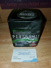 PERFORMIX ISO recovery non-stim, 30 serv. Tropical Strawberry BB 12/19