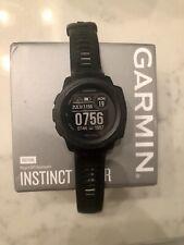 Garmin Instinct Tactical Solar