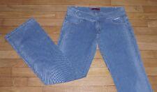 LEVIS 552 Jeans pour Femme  W 30 - L 34 Taille Fr 40 Charlie Anne  (Réf # E196)