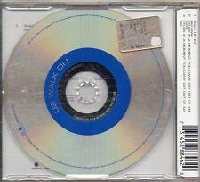 U2 - WALK ON - CD SINGLE (USATO)