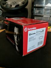 Brembo P68041 Brake Pad Set