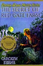 "RARE APPLEWOOD NANCY DREW:""SECRET OF RED GATE FARM"" - CAROLYN KEENE - SHIPS FREE"