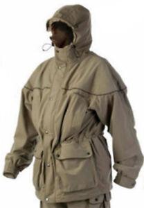 New WINTER Daiwa Waterproof 100% Jacket Size XL Fishing,Normal Price 299Eur