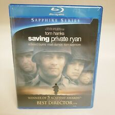 Saving Private Ryan (Blu-ray 2-Disc Set) Sapphire Series