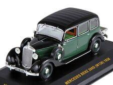 Mercedes Benz 260D W138 1936 Green 1:43 RARE