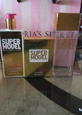 Victoria Secret Supermodel Perfume Set