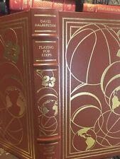 New listing Franklin Library: SIGNED: MICHAEL JORDAN: NORTH CAROLINA: BASKETBALL CHICAGO
