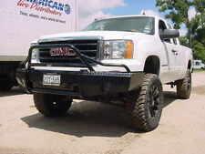 Ranch Hand Front Bumper Replacement 07 08 09 10 11 12 13 GMC 1500 Sierra