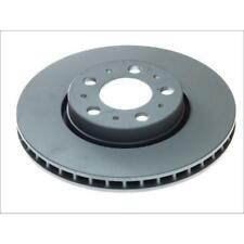 1X BRAKE DISC ATE - TEVES 24.0126-0122.1
