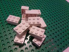 LEGO BRICKS 3002 2X3 Pack of 50 parts Yellow pieces bundle city creator sets lot