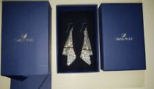 Swarovski Fit Earrings 9.5 long