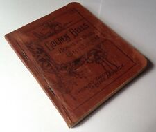 Golden Bells or Hymns For Our Children - Christian Hymn Book - Antique Paperback