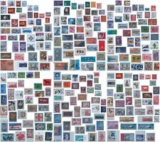 Briefmarken Alle Welt tolle Sammlung aus Nachlass   342r)