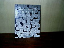 Harris Washington State Quarters Collection Coin Folder Vol. 1 New 1999-2003