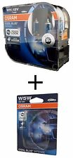 H11 OSRAM CoolBlue INTENSE 4200K + 20% PGJ19-2 2x + 2x W5W  Bundle 64211CBI-HCB