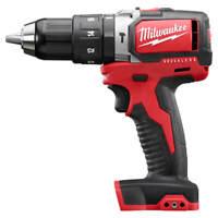 Milwaukee FUEL M18 2702-80 18-Volt 1/2-Inch Hammer Drill Driver - Bare, Recon