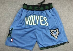 Retro Basketball Shorts Miami Heat Neutral Breathable Mesh Basketball Shorts Fan Training Pocket Pants S-XXL