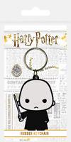 Harry Potter Keychain Keyring Gryffindor Kawaii Expecto Patronum 9 3/4 Official