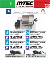 Motore Centralina Scatola Guida Servosterzo Citroen C3 Picasso Peugeot 207