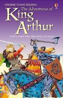 """AS NEW"" The Adventures of King Arthur (Young Reading (Series 2)) (3.2 Young Rea"