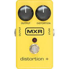 Dunlop MXR Distortion+ Guitar Pedal
