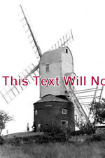 SF 1975 - Earl Soham Windmill, Mill, Suffolk