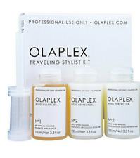 Olaplex Traveling Stylist Kit All Hair Type 1&2 (2), 3.3 fl. oz each *FRESH/NEW*