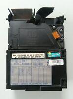 EURO Münzprüfer NRI G-40.FT00-0002 Geldspielautomat Merkur ADP Spielautomat