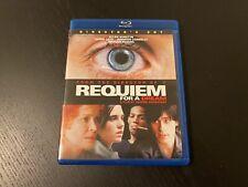 Requiem for a Dream Blu-ray