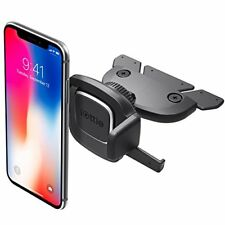 iOttie Easy One Touch 4 CD Slot Car Mount Phone Holder for iPhone X 8 Plus 7