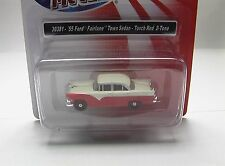 55 FORD FAIRLANE 1:87 Classic Metal Works 30381