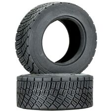 HPI 107977 WR8 Rally Off-Road Tire Red Compound (2) Ken Block 2013 GRC WR8