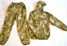 Russian Army Summer  VVZ SCLON Rainsuit ATACS FG Jacket&Pants water resist