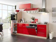 Günstige küchenzeile mit elektrogeräten  Küchenzeilen | eBay