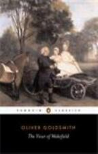 The Vicar of Wakefield (Penguin Classics) by Goldsmith, Oliver