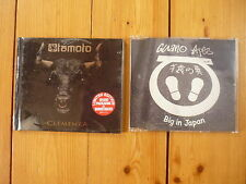 Tamoto - Clemenza (Limited Edition) OVP + MCD Guano Apes : Big in Japan