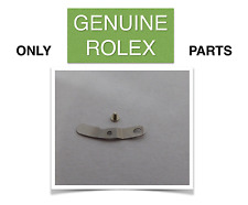 Genuine Rolex Setting Lever Spring 3135 225 With Screw
