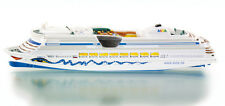 Siku Super 1720 1:1400 AIDALuna Cruise Ship Model