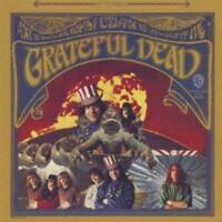 GRATEFUL DEAD-THE GRATEFUL DEAD-JAPAN MINI LP SHM-CD Ltd/Ed