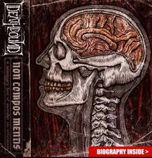 Deathbound - Non Compos Mentis: a Momentary Loss of Muscular Co-Ordination