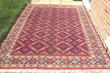 £3750 John Lewis HANDMADE Persian Turkoman vegtable dye chobi 290 x 220cm