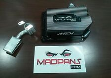 NEW MADPANS SUZUKI GSXR 600 BILLET OIL PAN & PICKUP micro mini sprint engine