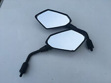 MIRRORS TO FIT RMR SUPERBYKE 125 E MARKED NEW