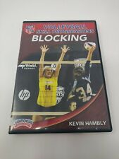 Championship Production Volleyball Skill Progression Blocking